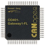 frenzel + berg CO401GW1 CANopen Gateway to serial interface