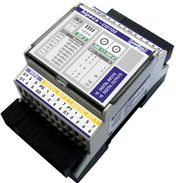 frenzel + berg electronic hipecs CIO102 CANopen module for digital inputs and outputs