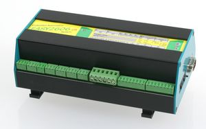 EASY2606 CODESYS visualisation PLC Controller CANopen