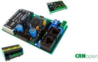 frenzel + berg CANopen VarIO modules for variable I/O configurations